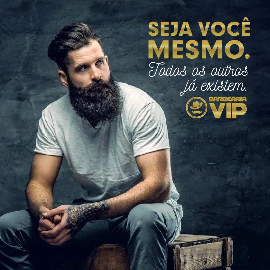 Barbearia VIP