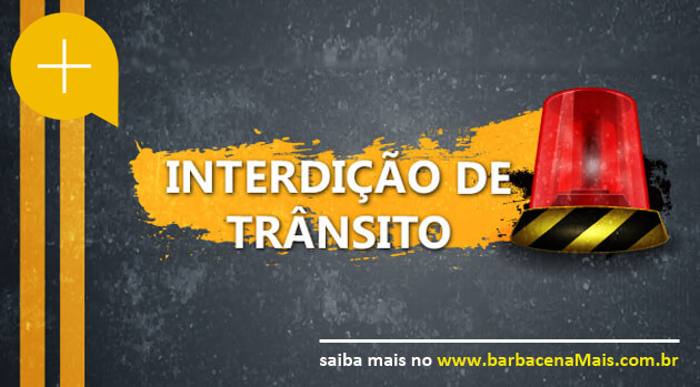001 Interdiao Transito