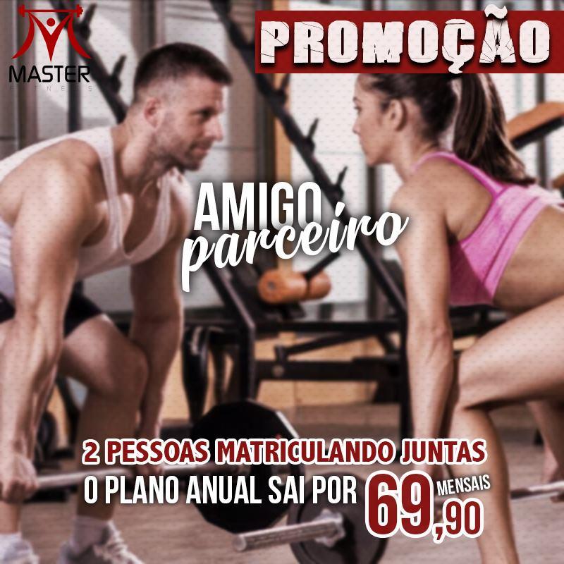 001 Master Fitness 6990