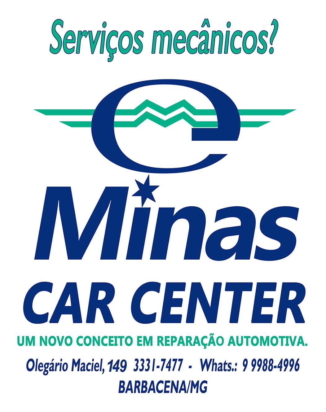 001 MinasCar Center