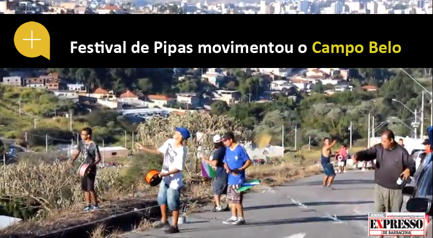 001 Video Pipas Campo Belo