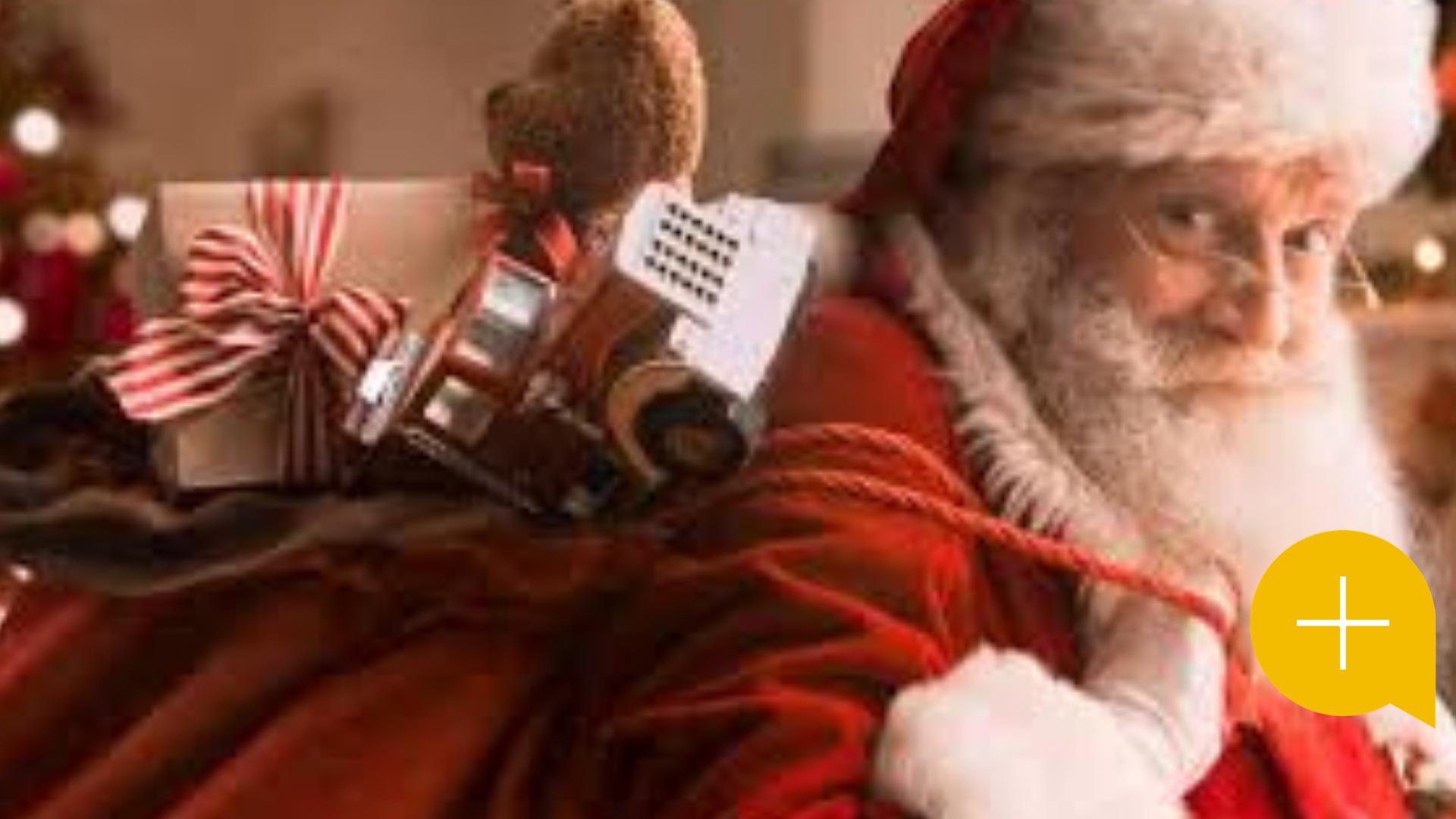 A Rena Mais Famosa Do Papai Noel empreender  como se inspirar no papai noel para administrar
