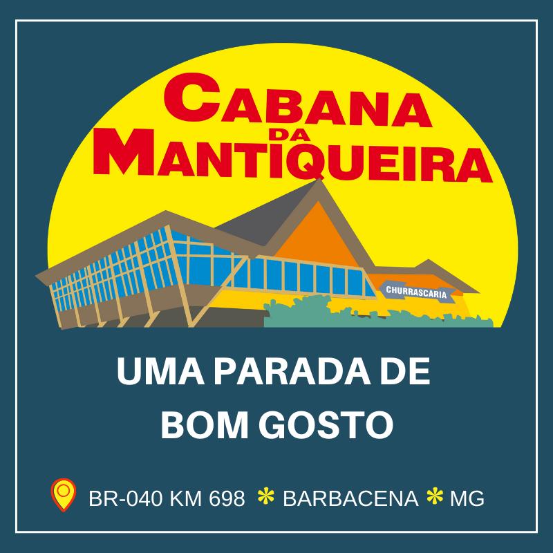 Cabana Parada De Bom Gosto