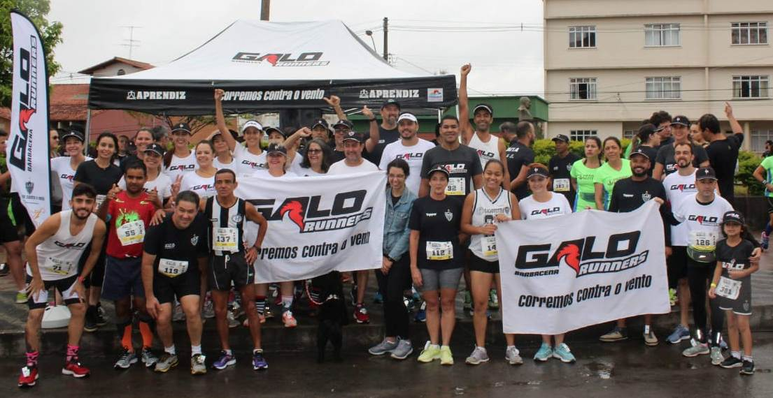 001 Galo Runners