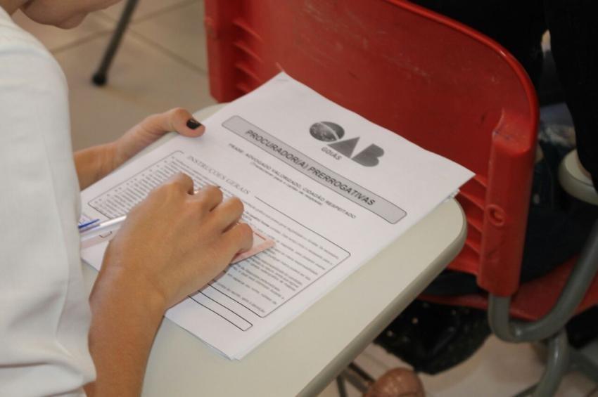 Cinco dicas do que NÃO fazer no exame da OAB