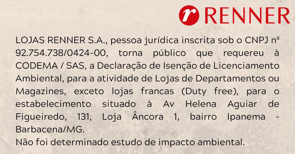 001 Renner