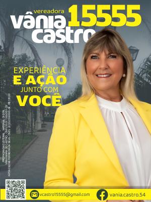 Vânia Castro