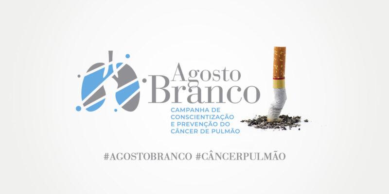 Agosto Branco: a importância da conscientização do câncer de ...
