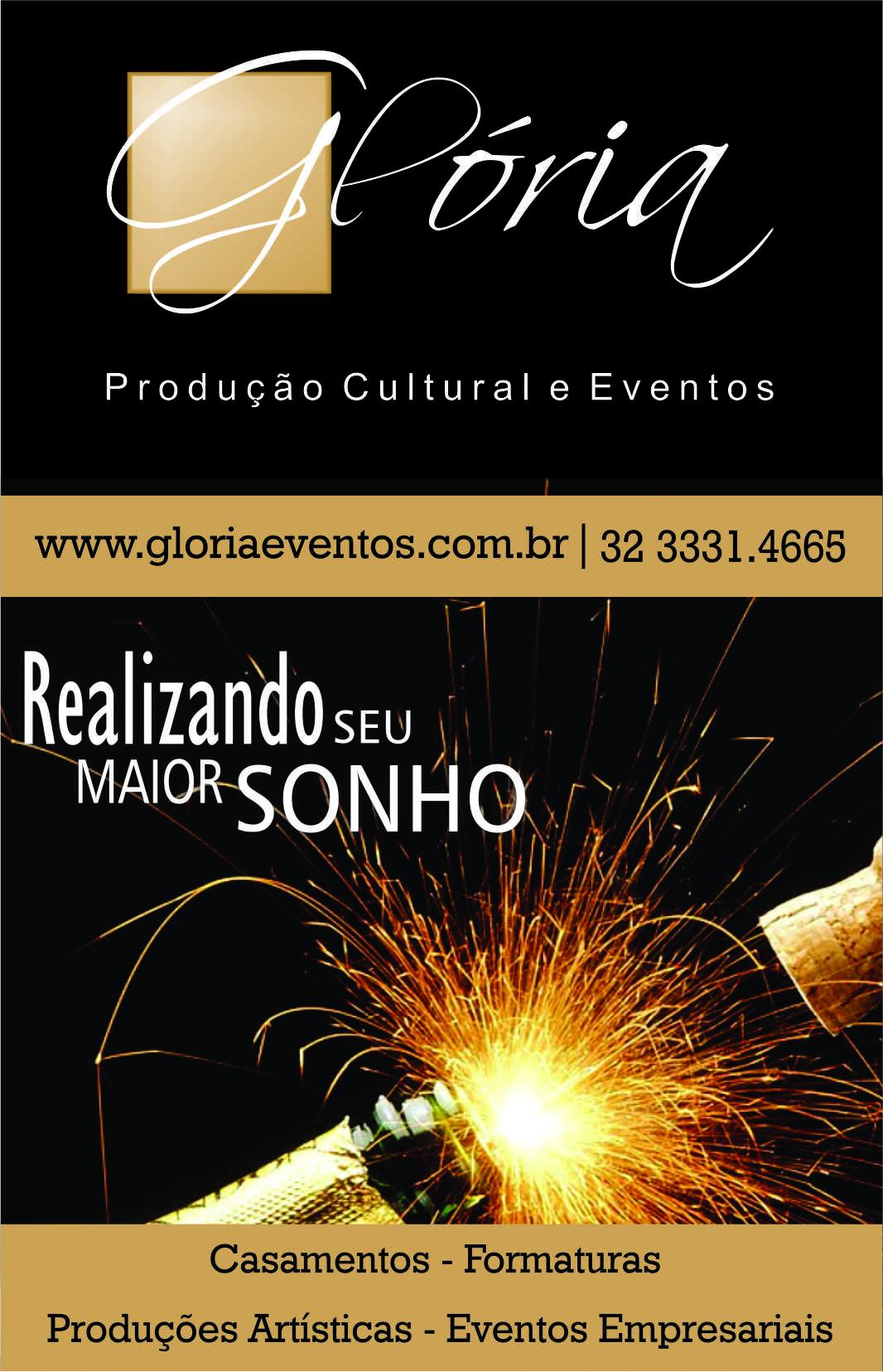 Glória Eventos