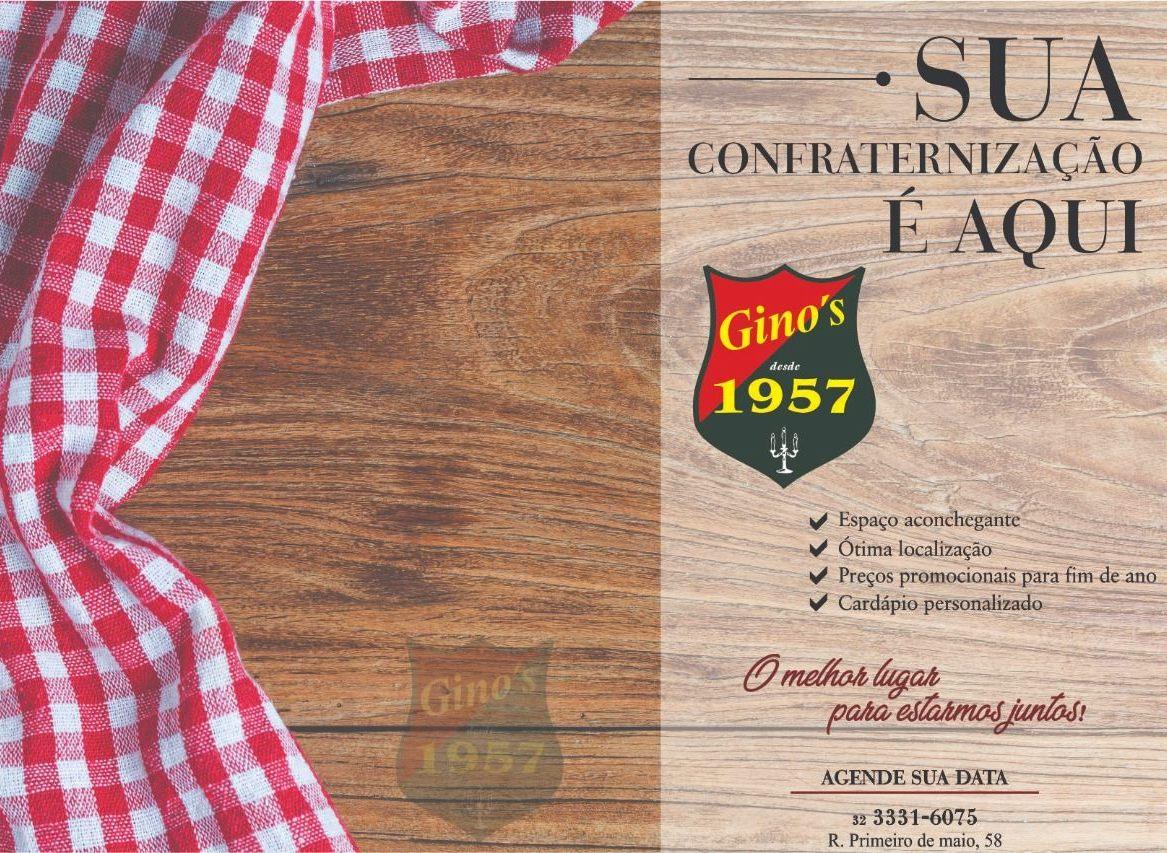 001 Ginos Confraternizao