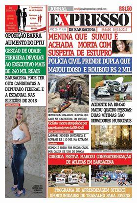 513 Capa Expresso