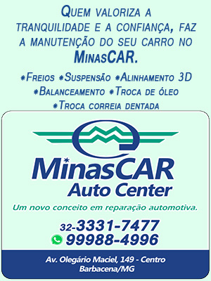 Logo Minas Car