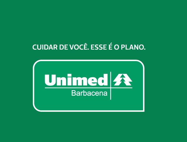 Logo Unimed 2018
