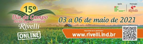 Rivelli | 15º Dia de Campo 2021